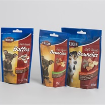 petfood - film bag / doypak
